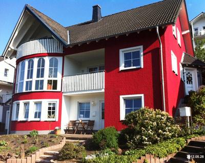 Ferienwohnung Kaspers Schalkenmehren
